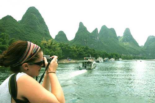 2-day Guilin Yangshuo Tour Without Hotel